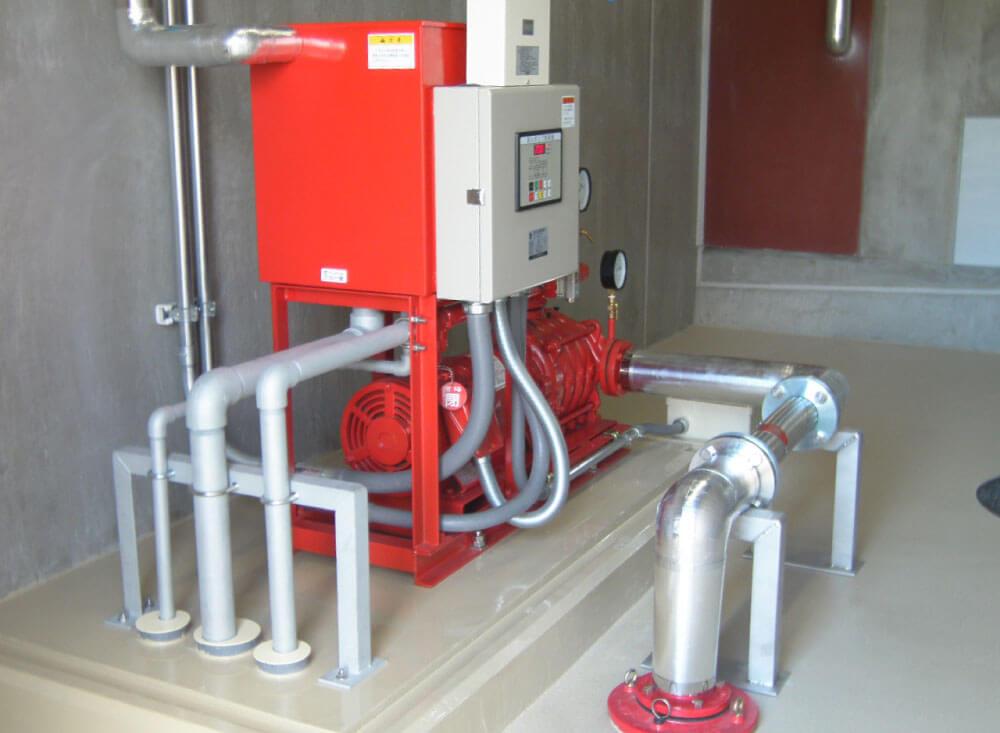 給排水衛生設備 設計・施工